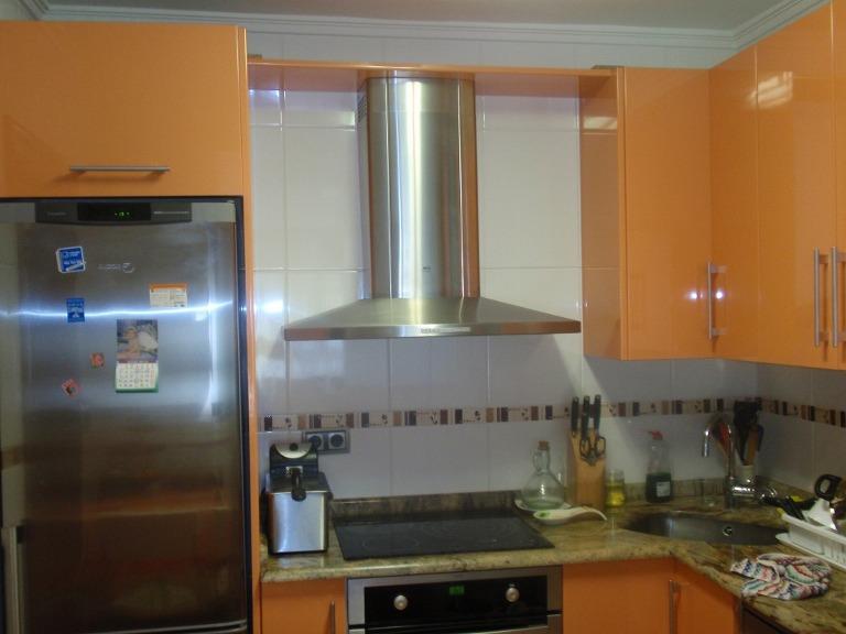 Muebles de cocina en bilbao cocina integrada en el - Muebles de cocina en bilbao ...