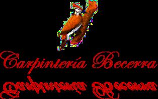 Carpinteria ebanisteria becerra carpinteria ebanisteria - Carpinterias en bilbao ...